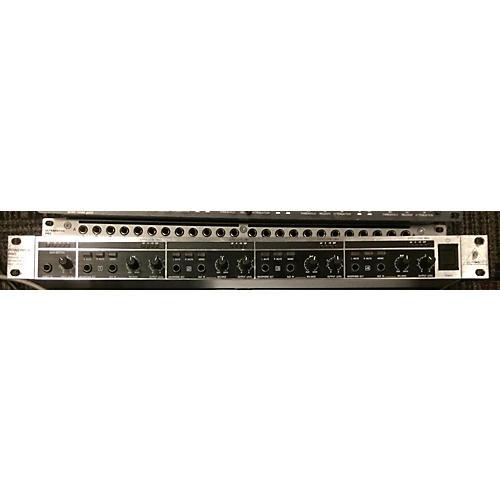 Behringer HA4400 Signal Processor