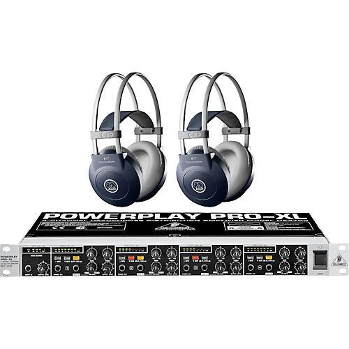AKG HA4700/K77 Headphone Two Pack-thumbnail