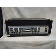 Hartke HA5500 500W Bass Amp Head