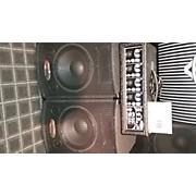 Harbinger HA60 PA Sound Package