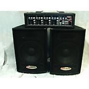 Harbinger HA60 Power Amp