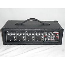 Harbinger HA60 Powered Mixer