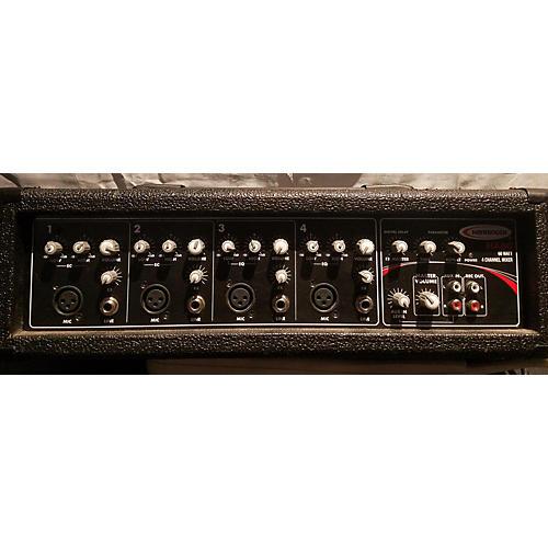 Harbinger HA60 Powered Mixer-thumbnail