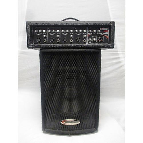 Harbinger HA60 Sound Package-thumbnail