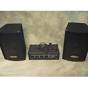Harbinger HA60 Unpowered Speaker