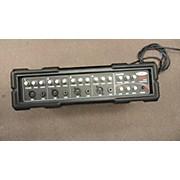 Harbinger HA80 Powered Mixer