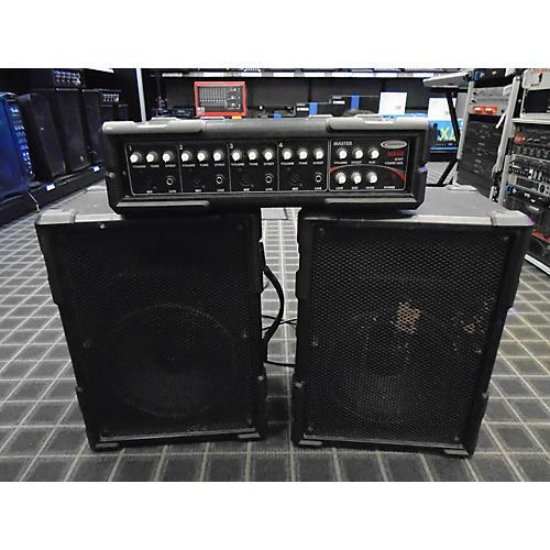 Harbinger HA80 Sound Package-thumbnail