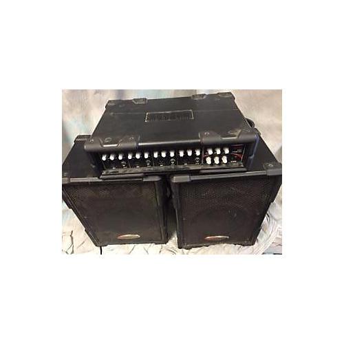 Behringer HA80 Sound Package