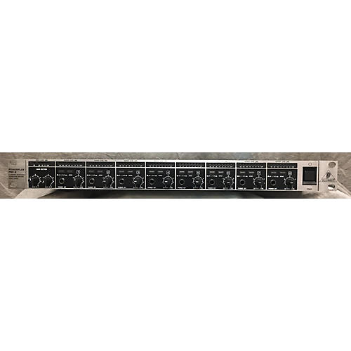 Behringer HA8000 Headphone Amp
