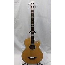 Hohner HAB40N Acoustic Bass Guitar