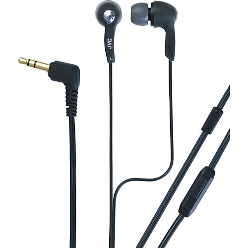 JVC HAFX55 Earbuds with Volume Control-thumbnail