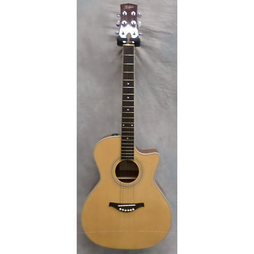 Hofner HAGC03 Acoustic Electric Guitar