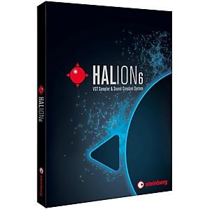Steinberg HALion 6 EE by Steinberg