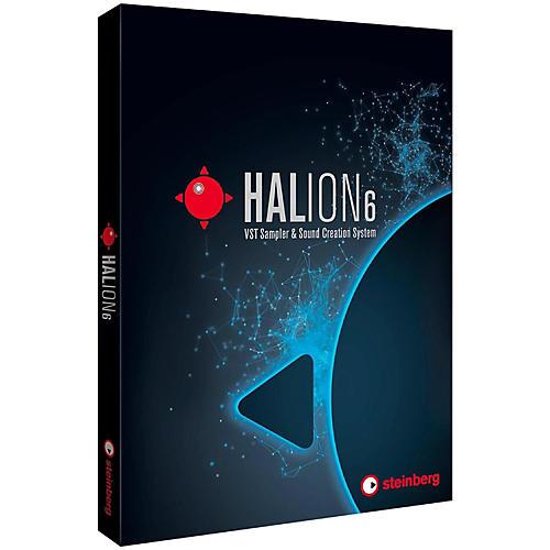 Steinberg HALion 6-thumbnail