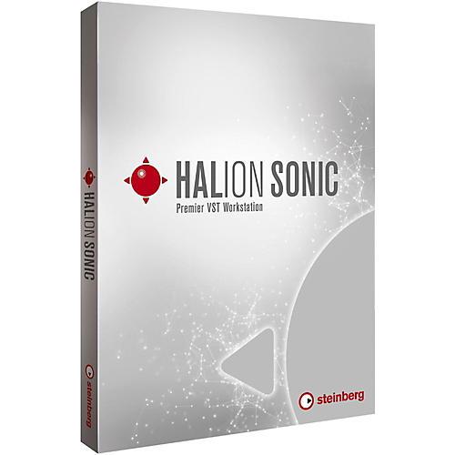 Steinberg HALion Sonic 3 EE-thumbnail