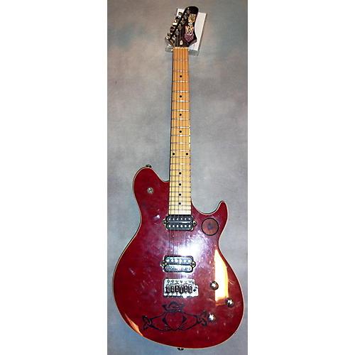 Hamer HAMMER SLAMMER Solid Body Electric Guitar