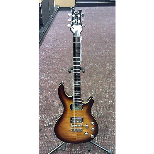 Dean HARDTAIL SELECT Solid Body Electric Guitar-thumbnail
