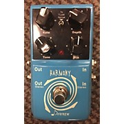 Donner HARMONY Effect Pedal