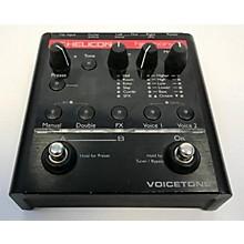TC Helicon HARMONY G Vocal Processor