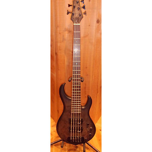 Traben HAVOC 5 BASS Electric Bass Guitar