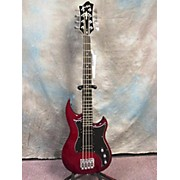 Hagstrom HB-8 Electric Bass Guitar
