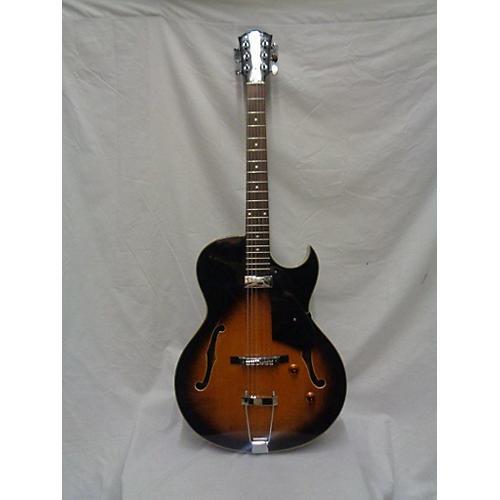 Washburn HB15 Hollow Body Electric Guitar