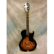 Washburn HB15C Hollow Body Electric Guitar
