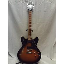 Washburn HB30 Hollow Body Electric Guitar