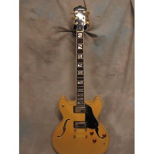 Washburn HB35 Hollow Body Electric Guitar-thumbnail