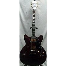 Washburn HB35 Hollow Body Electric Guitar