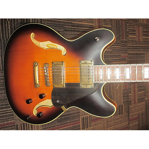 Washburn HB36 Hollow Body Electric Guitar