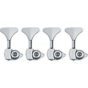 Hipshot HB6Y-3/8 Bass Tuning Machine Set