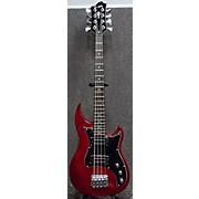 Hagstrom HB8 Electric Bass Guitar