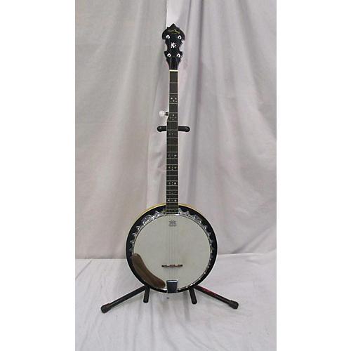 used hondo hb82a banjo guitar center. Black Bedroom Furniture Sets. Home Design Ideas