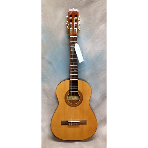 Hohner HC 02 Classical Acoustic Guitar-thumbnail