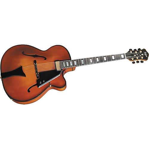 Hofner HC Chancellor Electric Guitar