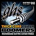 GHS HC-GBL Thick Core Boomer Light Electric Guitar Strings (10-48)  Thumbnail