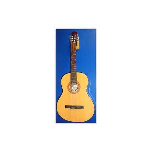 Hohner HC06 Classical Acoustic Guitar-thumbnail