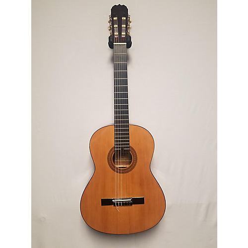 Hohner HC06 Classical Acoustic Guitar-thumbnail