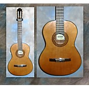 Hohner HC09E Classical Acoustic Electric Guitar