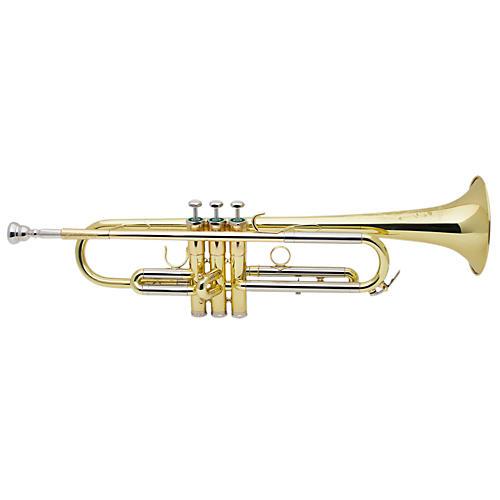 Schilke HC1 Handcraft Series Custom Bb Trumpet-thumbnail