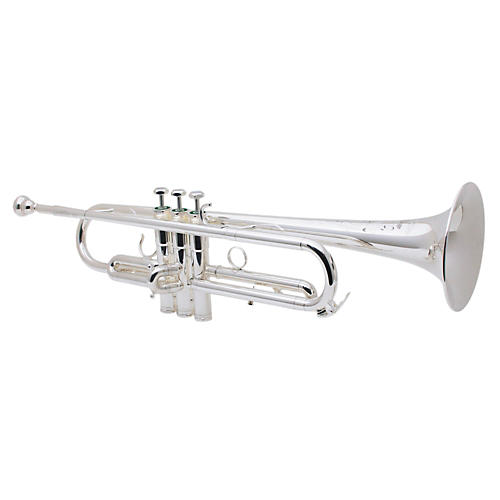 Schilke HC2 Handcraft Series Custom Bb Trumpet