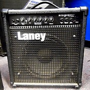 Laney HC25B HARDCORE Bass Combo Amp