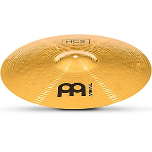 Meinl HCS Crash Cymbal by Meinl