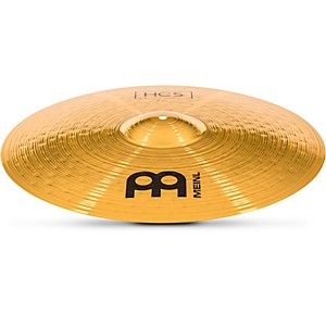 Meinl HCS Ride Cymbal by Meinl