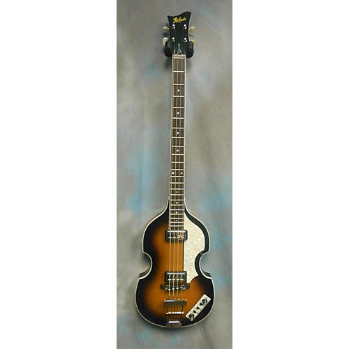 Hofner HCT 500/1 Violin Electric Bass Guitar