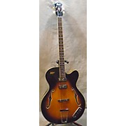Hofner HCT 500 Electric Bass Guitar