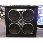 Hartke HCV410 4X10 Bass Cabinet