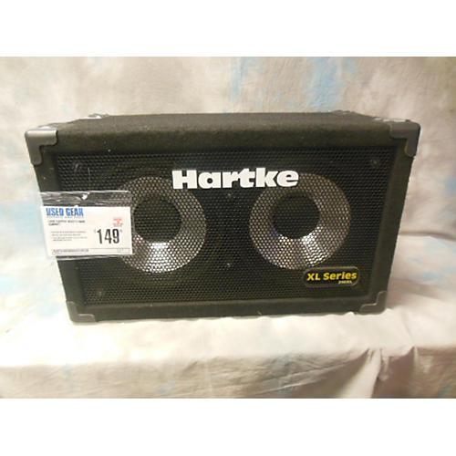 Hartke HCX210 Bass Cabinet