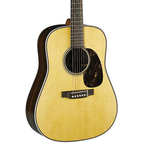 Martin HD-16R LSH Acoustic Guitar Natural